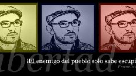 GARANTÍAS PARA EL EJERCICIO DE LA OPOSICIÓN POLÍTICA EN COLOMBIA: LIBERTAD PARA FRANCISCO TOLOSA