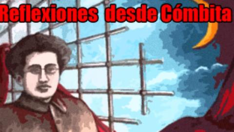 Carta de reflexión desde Cómbita/ Boyacá