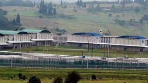 Prisioneros de Combita-Boyacá en jornada de desobediencia en respaldo al Paro Agrario