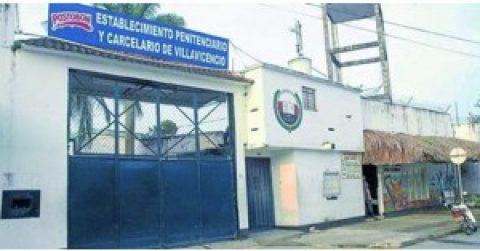 DENUNCIA CARCEL DE VILLAVICENCIO