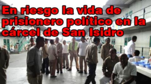 DENUNCIA PÚBLICA / San Isidro-Popayan