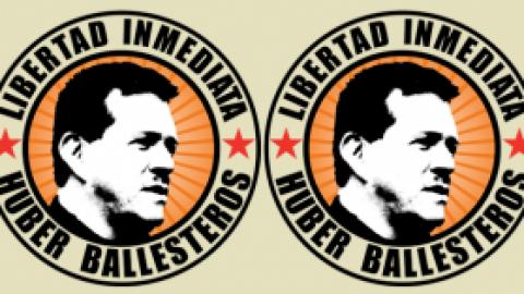 Carta abierta a Juan Manuel Santos solicita Libertad de Huber Ballesteros