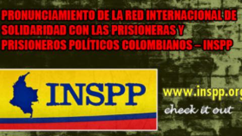 PRONUNCIAMIENTO DE LA RED-INSPP