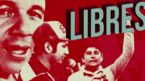 Juez ordena libertad de tres dirigentes de la USO incriminados por Pacific Rubiales