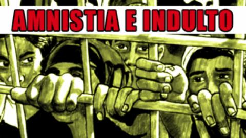AMNISTIA E INDULTO