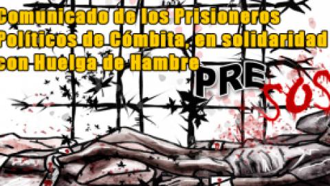 Comunicado de Prensa / Cómbita-Boyacá