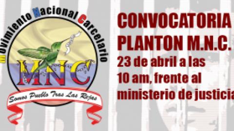 CONVOCATORIA PLANTO M.N.C.