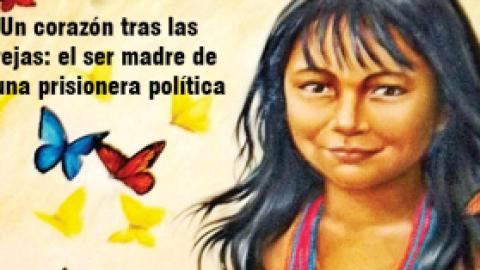 Un corazón tras las rejas: el ser madre de una prisionera política