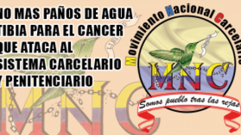 NO MAS PAÑOS DE AGUA TIBIA PARA EL CANCER QUE ATACA AL SISTEMA CARCELARIO Y PENITENCIARIO