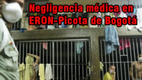 NEGLIGENCIA MÉDICA EN ERON-PICOTA