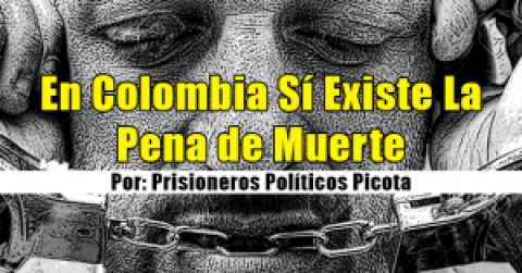 En Colombia Sí Existe La Pena de Muerte